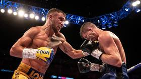 'He's not from this planet': Lomachenko lauded after clinical victory over Campbell in London