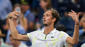 Russian tennis star Daniil Medvedev asks Aussie bad boy Nick Kyrgios to team up for men's doubles