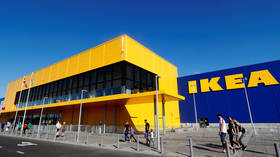 Police foil 3,000-person hide-and-seek game planned at IKEA store in Scotland