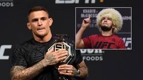 'If I beat Khabib, I'm the best lightweight ever' – Poirier confident ahead of UFC 242