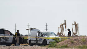 Texas shooter called 911, cops & FBI after getting sacked then went on rampage in Odessa – police