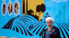 Rouhani rebuffs Trump, says Iran will never agree to talks with US