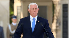 Mike Pence marks arrival in Ireland by sharing... Ivory Coast flag