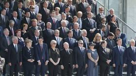 Poles apart: Warsaw's WWII commemoration puts politics above reconciliation