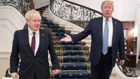 'Boris knows how to win': Trump sure of his 'friend' Johnson, despite ongoing Brexit beatdown