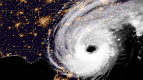 Don't nuke Hurricane Dorian, Black Alliance for Peace makes demands of presidential candidates