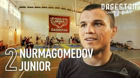 'In Dagestan, you have to fight for respect' – meet Nurmagomedov Jr. (Episode 2)