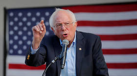 Sanders wants to fund abortions in 'poor countries' to fight climate change