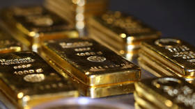 Gold & bitcoin to replace fiat money as consumers lose faith