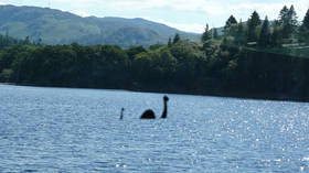 Definitely not a giant eel: Boris Johnson 'yearns to believe' in Loch Ness Monster
