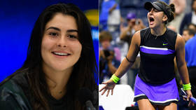 Bianca Andreescu: The teen star standing in the way of Serena Williams' bid for record-equaling Slam