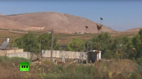Israel abandons compound, leaves armor & ammo behind: RT films GHOST BASE at Lebanon's border — RT World News