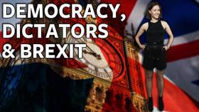 #ICYMI: Does democracy still work in Brexit Britain?