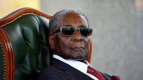 'Icon of liberation' v 'dictator': Zimbabwe's ex-leader Robert Mugabe dies at 95