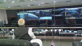 'Our resolve only grows stronger': Modi encourages Indians after failed Moon landing attempt