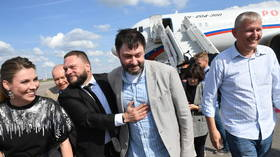 'Historical humanitarian action': Prisoner exchange between Russia and Ukraine completed