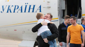 'Sign of hope': Prisoner swap between Russia & Ukraine welcomed by world leaders