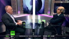 On Contact: Dismantling security tales, with Charles Derber