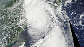 Powerful typhoon kills 5, injures 3 in North Korea – state news agency