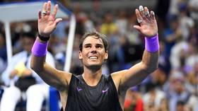 US Open 2019: Rafael Nadal edges 5-set thriller against Daniil Medvedev to capture Grand Slam glory