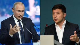 Putin and Zelensky discuss future contact, settling conflict in Ukraine – Kremlin