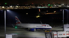 Brexit сhaos not enough? British Airways roasted as pilots' strike ruins 100,000 trips worldwide
