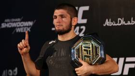'For Khabib 30-0 is enough, he wants his last fight in Moscow' – Nurmagomedov Sr.