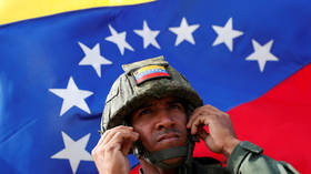 Maduro convenes Defense Council to address Colombia's 'war-mongering' behavior
