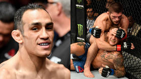 'Lazy, one-dimensional': Tony Ferguson unimpressed by Khabib's UFC 242 domination