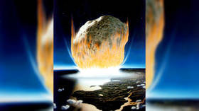 T-rekt: Asteroid that killed the dinosaurs hit with force of 10 billion atomic bombs