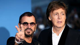 Ringo gets canceled: Ex-Beatle Starr savaged online for calling Brexit a 'great move' in 2017