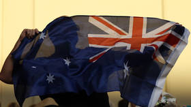 Australia confirms it's providing assistance to families of 3 citizens detained in Iran