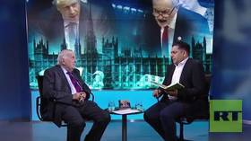 Ex-AG Lord Morris: A THIRD of Boris Johnson's cabinet would RESIGN if Brexit law is broken! (E789)