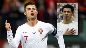 Ronaldo nets FOUR for Portugal – but can he reach goal record held by Iran legend Ali Daei?