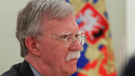 Russia doubtful US ties will improve after Bolton's dismissal – deputy FM