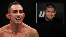 Khabib manager gives update on plans for UFC lightweight champ's octagon return
