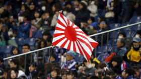 'Nazi parallels': South Korea urges IOC to ban Japanese 'rising sun' flag at 2020 Tokyo Games