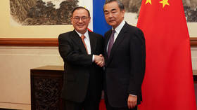 Philippines FM says Beijing 'wanted to restrict' foreign forces in S. China Sea