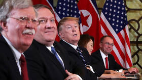 'The Kissinger model': Trump set to expand Pompeo's powers to fill Bolton's shoes, say reports
