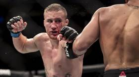 UFC star Gaethje blasts McGregor for his conduct: 'I will never respect you' (VIDEO)