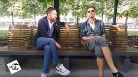Chat with the tennis legend, Marat Safin (E14)
