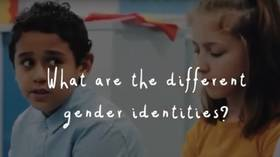Teach my child acceptance, BBC – but not the unscientific nonsense that is 100+ genders