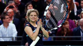 'I miss that feeling': Former world number one Kim Clijsters announces comeback at 36