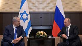Security, terrorism & Iran: What Netanyahu talked to Putin about, days ahead of Israeli election