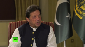 'No rational human being can talk of a nuclear war' – Imran Khan to RT