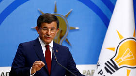 Ex-Turkey PM Davutoglu to launch 'political movement' as Erdogan faces challenge from former allies