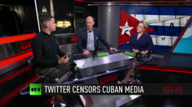 Democratic debate a 'collection of narcissism' & Twitter suspends Cuban media outlets