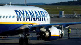 'Shambolic': Passengers outraged as Ryanair 'systems failure' spawns travel chaos