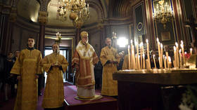 Orthodox schism: Priests in Western Europe reject Constantinople, side with Moscow