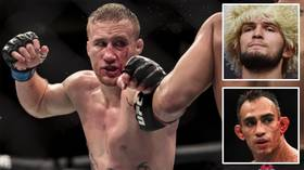 'Conor vs Old Man in Pub II': McGregor 'comeback' jibes show need to make positive headlines again